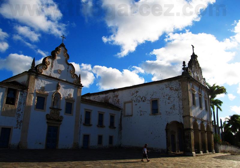 Igreja da Ordem Terceira e Convento do Carmo