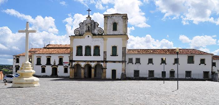 São Cristóvão – Cidade Histórica